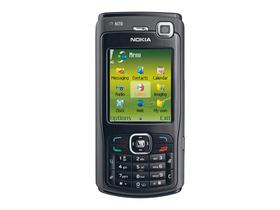 诺基亚N70网络版(音乐版)购机送150元大礼包