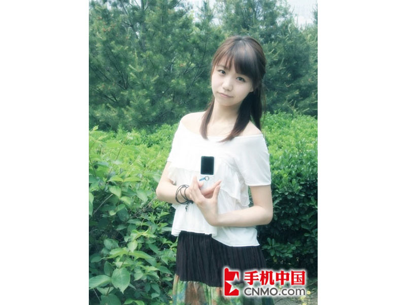 华为C5730时尚美图第4张
