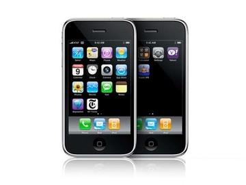 苹果iPhone 3G(联通版8G)