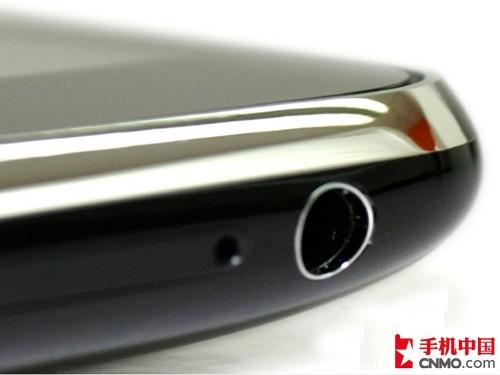 苹果iPhone3GS(联通版8GB)机身细节第2张