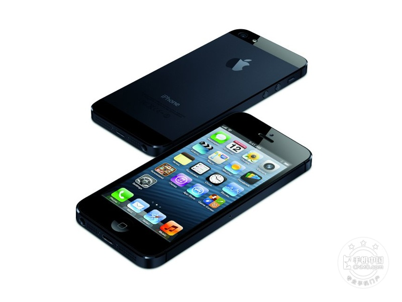 苹果iPhone5(32GB)产品本身外观第8张
