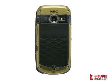 NEC 909e墨绿