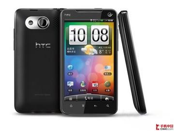 HTC Z510d(双擎S)