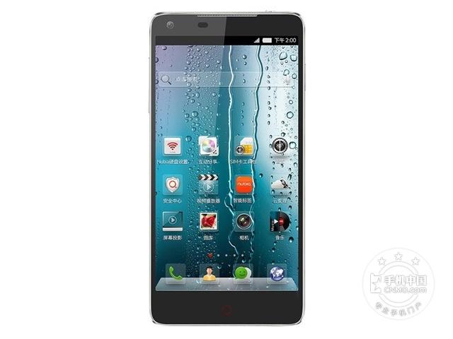 努比亚Z5(16GB)产品本身外观第4张