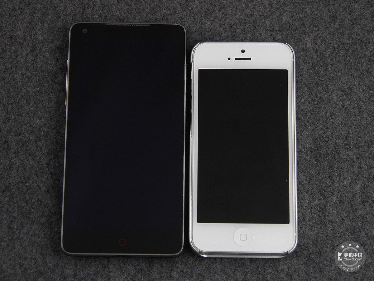 努比亚Z5(32GB)产品对比第7张