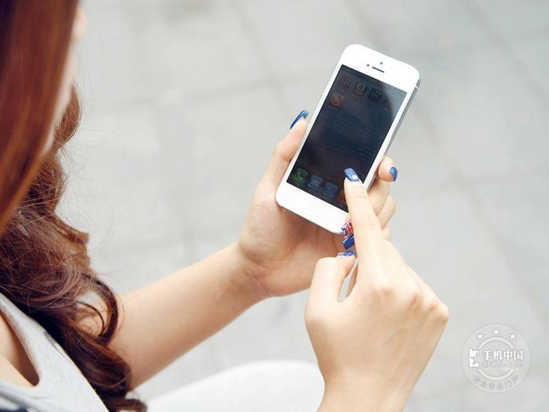 苹果iPhone5(联通版)时尚美图第4张