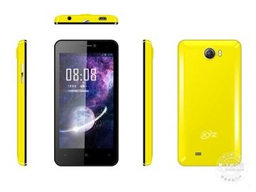 小宇宙X1黄色