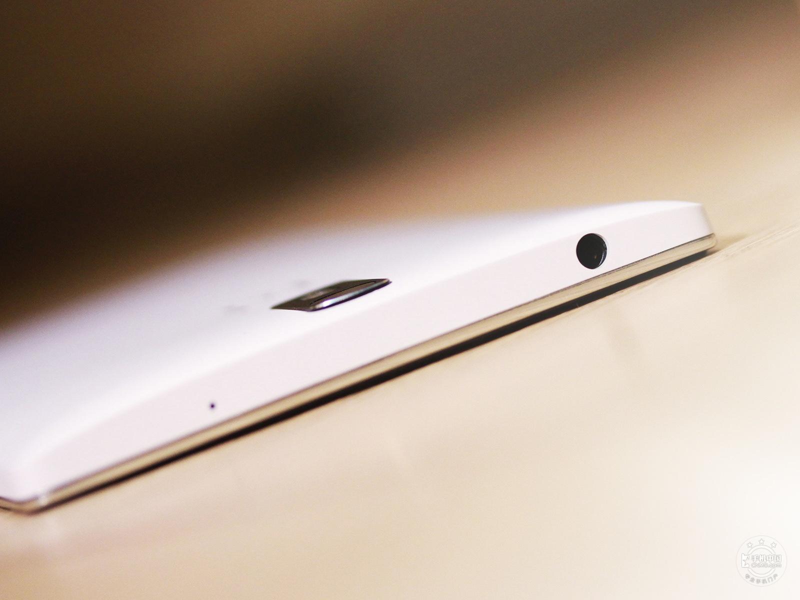 一加手机(64GB/移动版)机身细节第2张