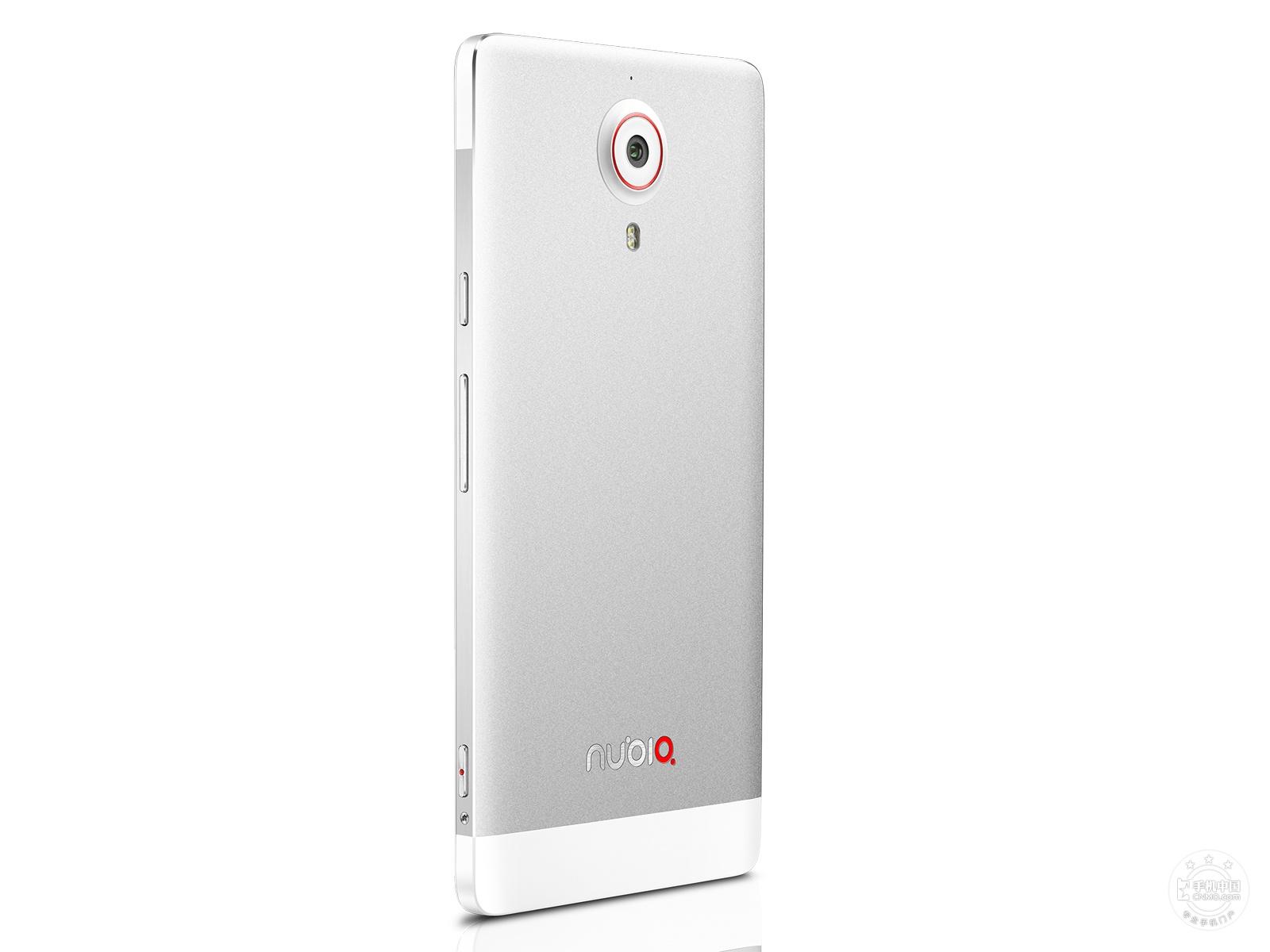 努比亚X6(64GB)产品本身外观第4张