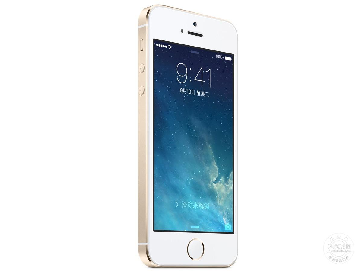 苹果iPhone5s(32GB)产品本身外观第5张