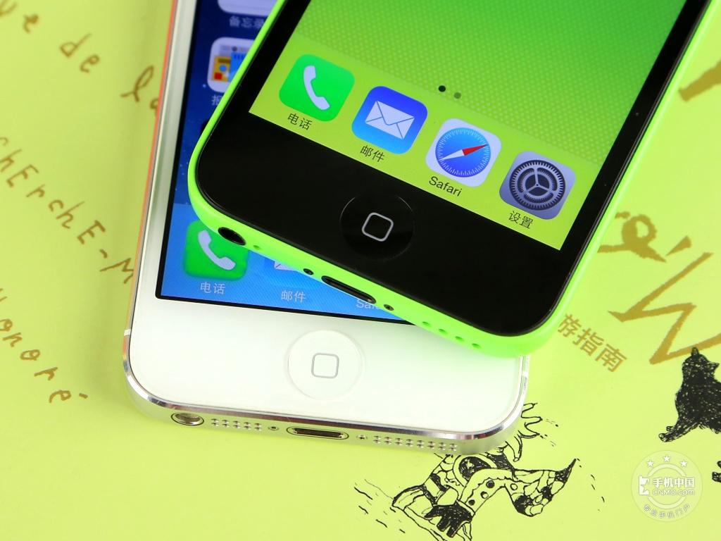 苹果iPhone5(16GB)产品对比第7张