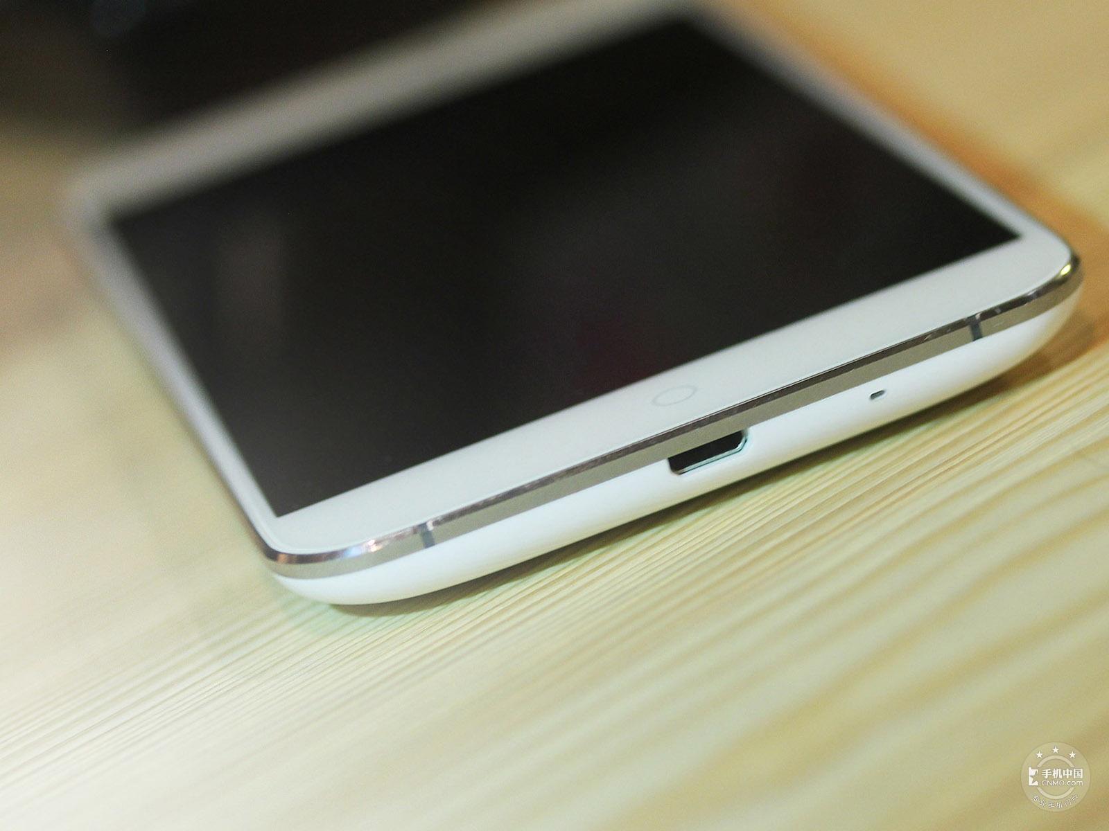 魅族MX3(128GB/TD版)机身细节第4张