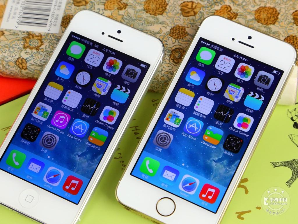 苹果iPhone5(64GB)产品对比第1张