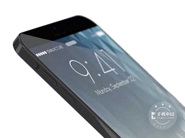 苹果iPhone6c机身细节第4张