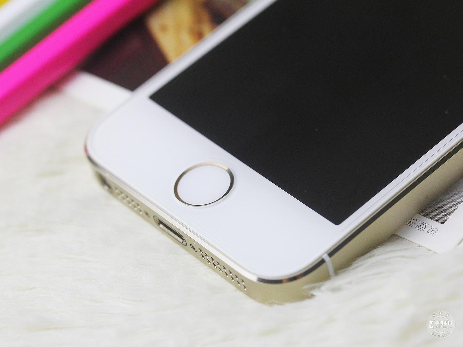 苹果iPhone5s(电信版)机身细节第6张