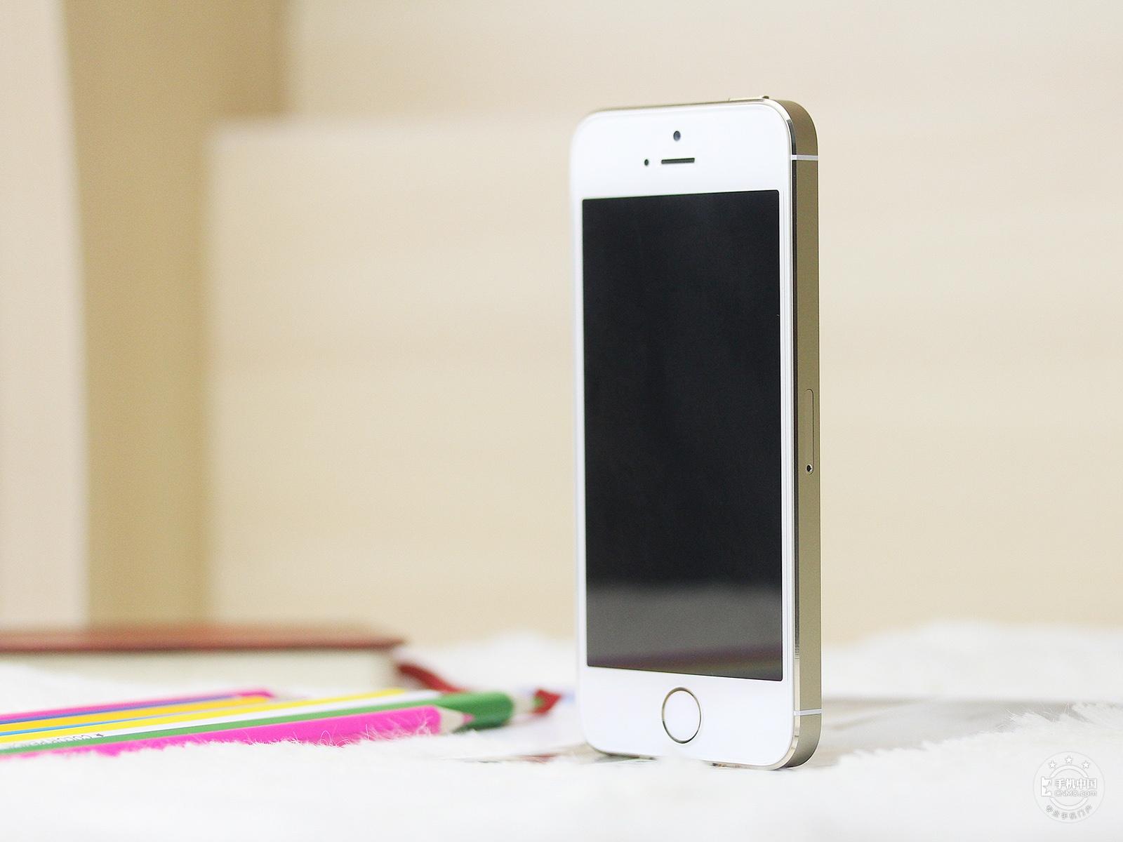 苹果iPhone5s(16GB)整体外观第2张