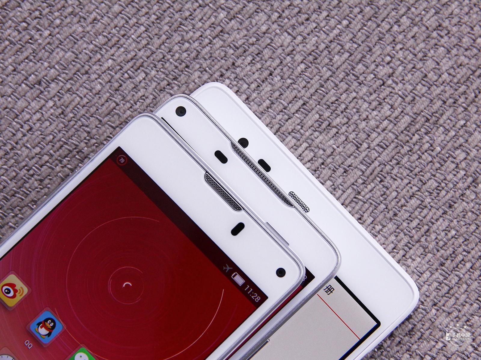 努比亚X6(64GB)产品对比第5张