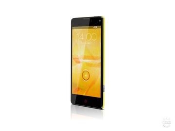 努比亚Z5S mini LTE版黄色