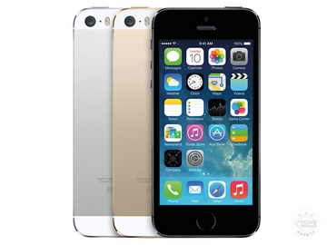 苹果iPhone 5s(移动版16GB)