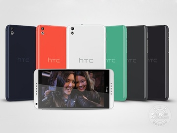 HTC Desire 816w(联通3G)