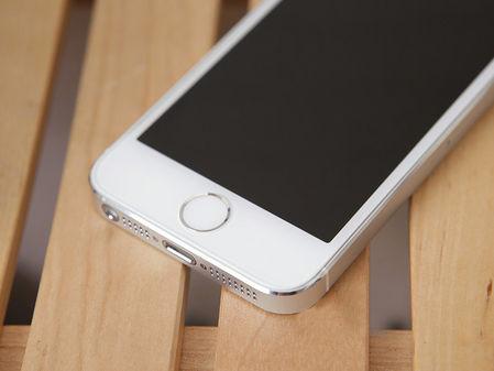 【苹果iphone 5s手机机身细节图片-1914241】手机
