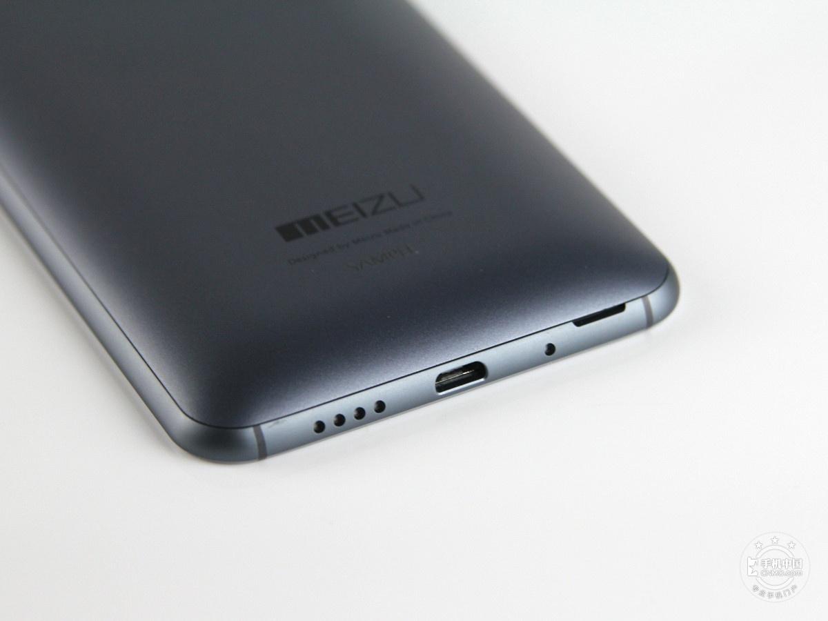 魅族MX4(联通4G/32GB)机身细节第1张