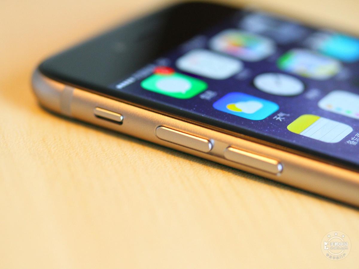 苹果iPhone6(128GB)机身细节第8张