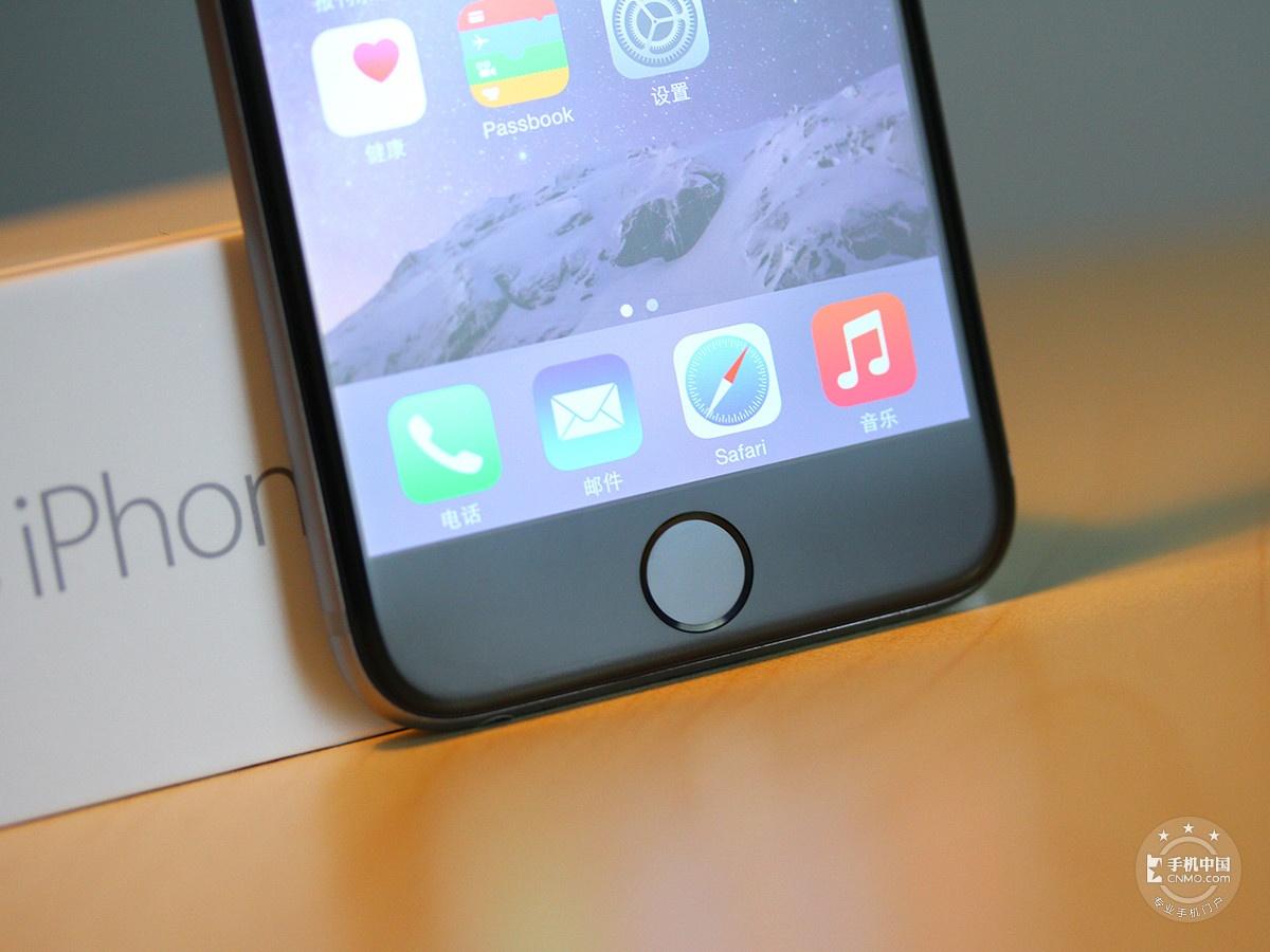 苹果iPhone6(16GB)机身细节第5张