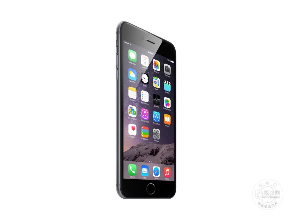 苹果iPhone6(64GB)产品本身外观第6张