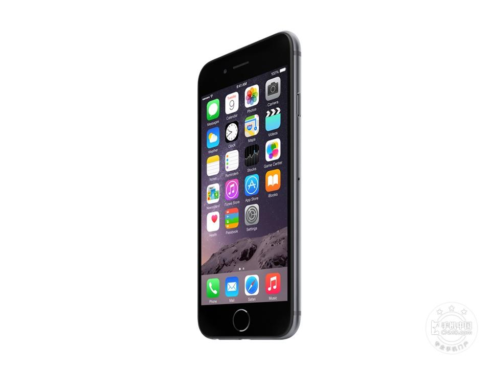 苹果iPhone6Plus(16GB)产品本身外观第3张