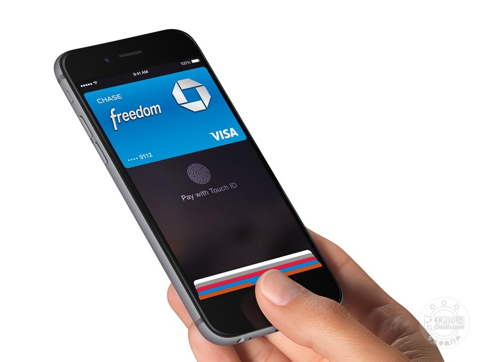 苹果iPhone6Plus(128GB)产品本身外观第4张