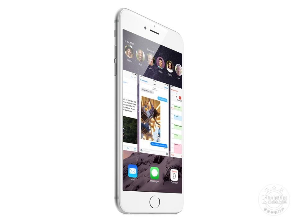 苹果iPhone6Plus(64GB)产品本身外观第3张