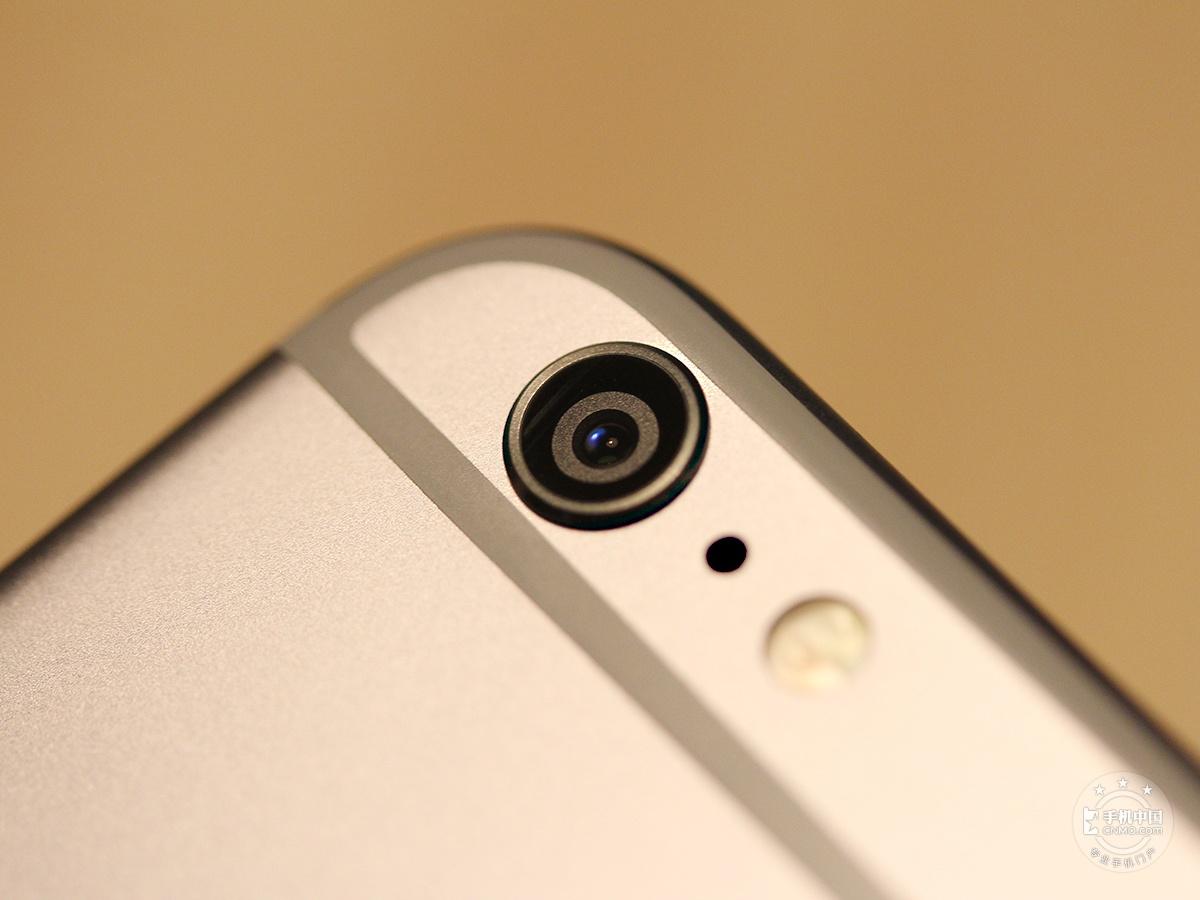 苹果iPhone6Plus(128GB)机身细节第8张