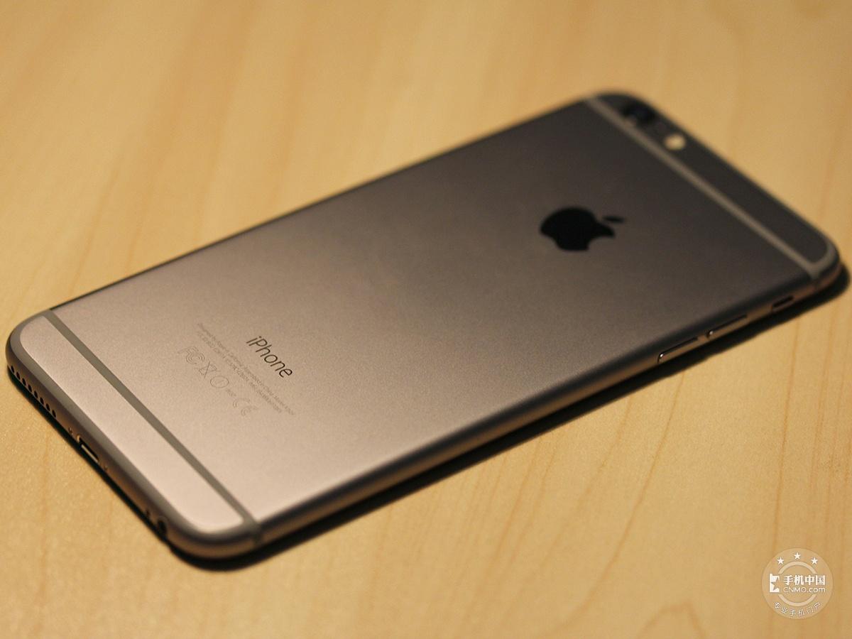苹果iPhone6Plus(64GB)整体外观第2张