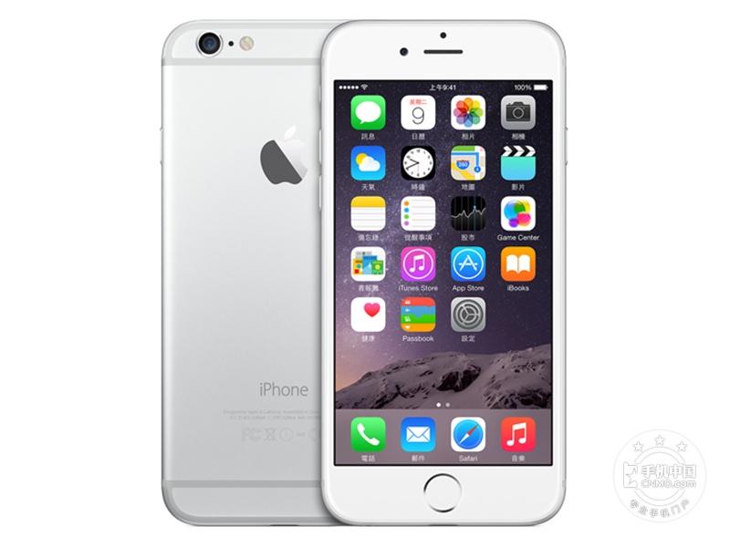 苹果iPhone6(64GB)产品本身外观第3张