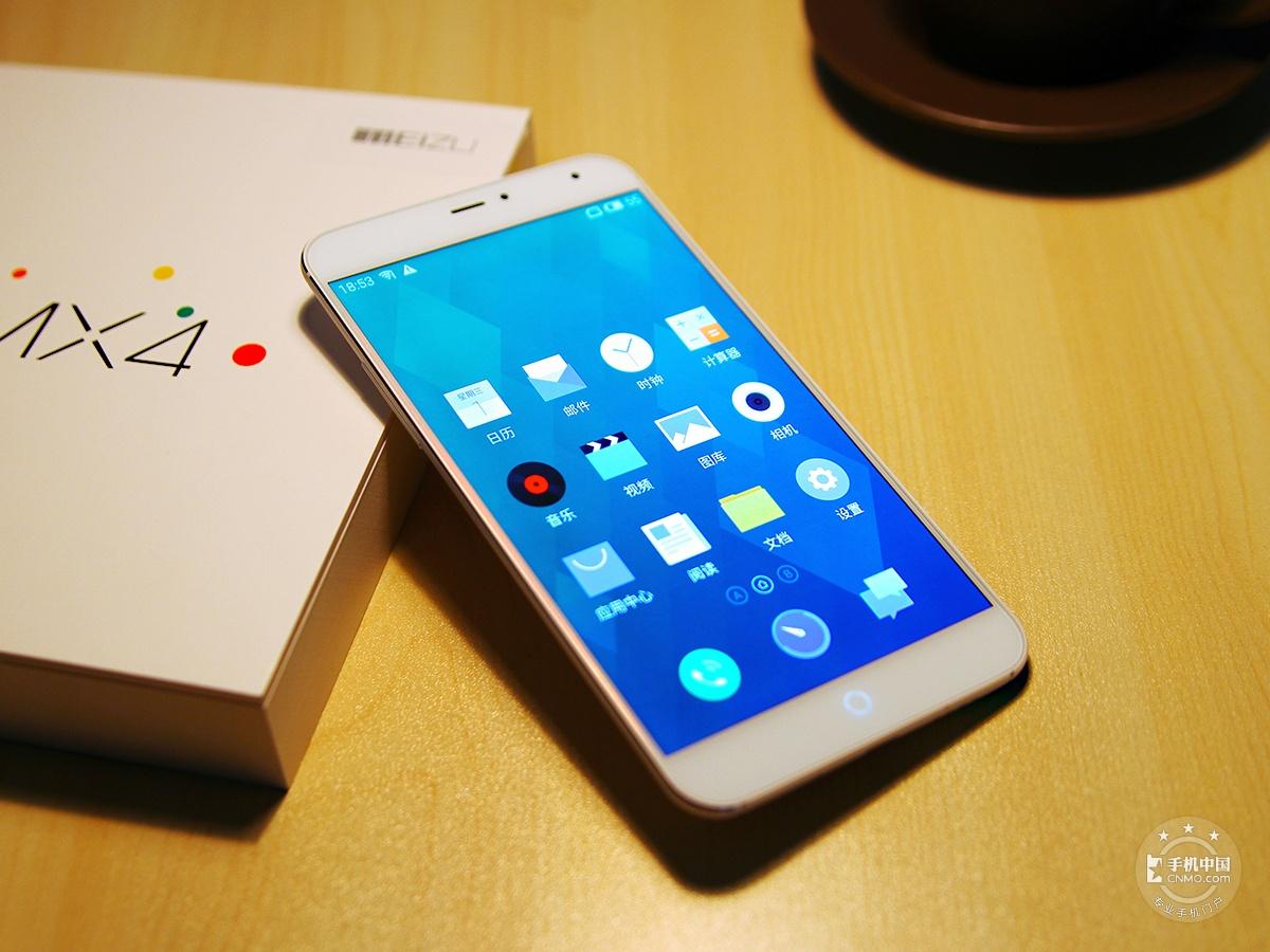 魅族MX4(移动4G/32GB)