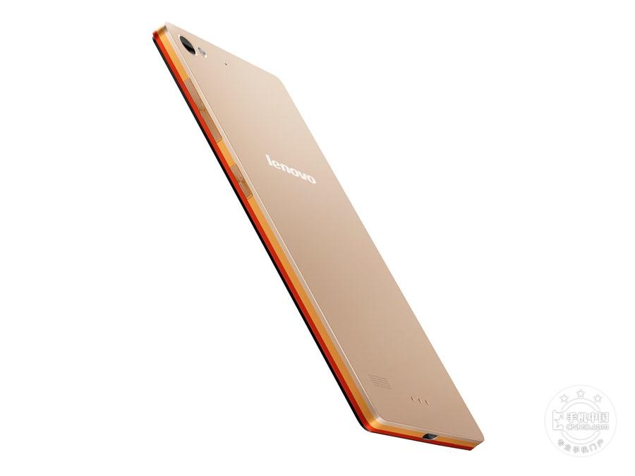 联想VIBEX2(联通4G)产品本身外观第5张
