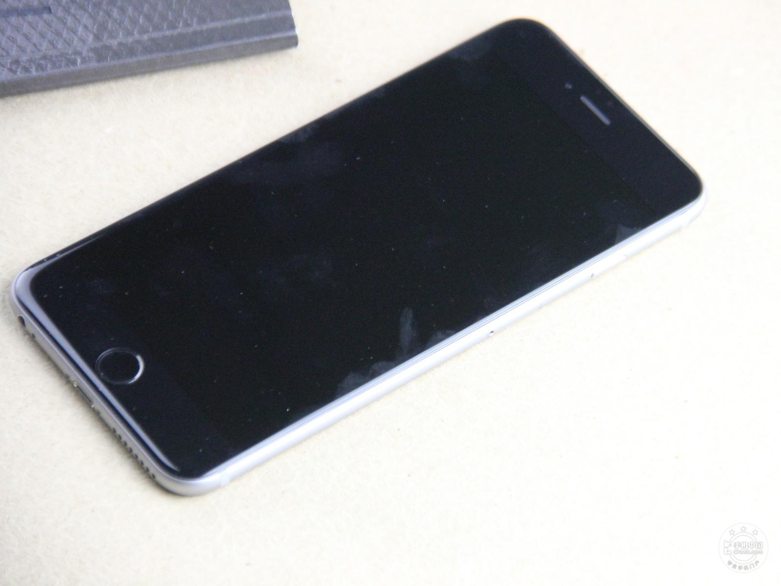 苹果iPhone6Plus(64GB)整体外观第7张