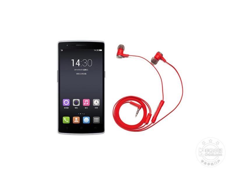 一加手机(JBL特别版)产品本身外观第3张