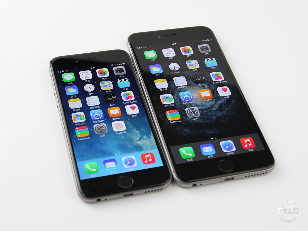 苹果iPhone6(64GB)产品对比第6张