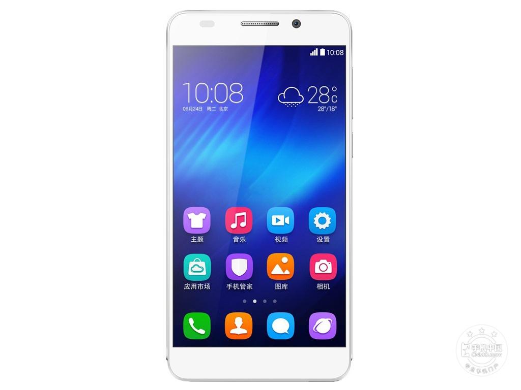 荣耀6(移动4G/16GB)产品本身外观第6张