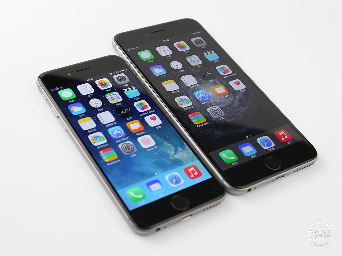 苹果iPhone6(64GB)产品对比第2张