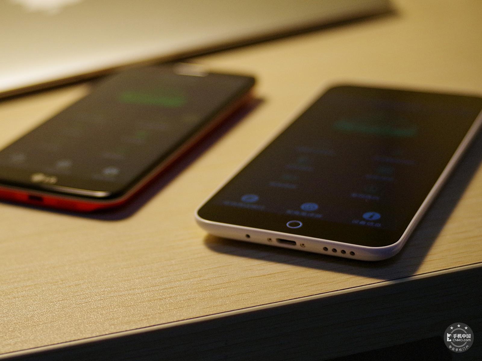 魅蓝note(移动4G/16GB)产品对比第5张