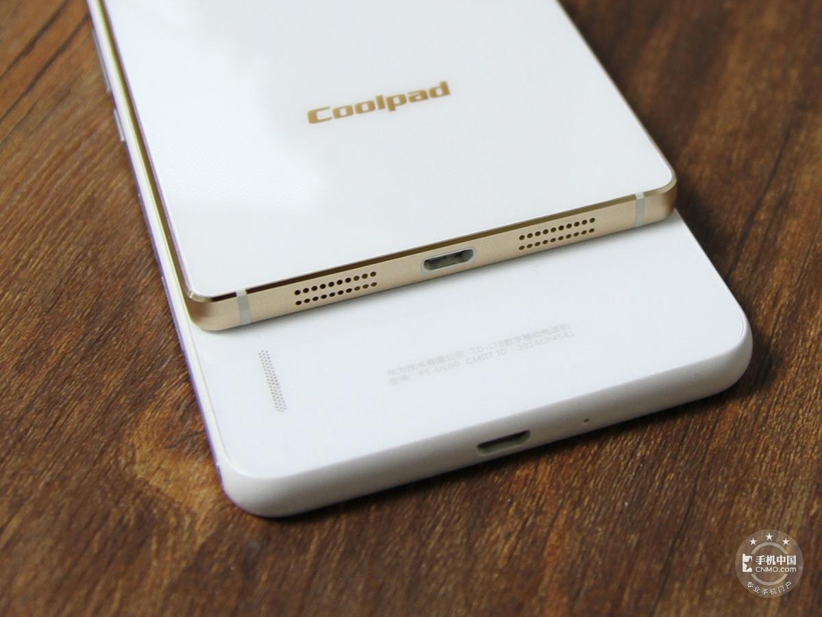 荣耀6Plus(移动4G)产品对比第3张