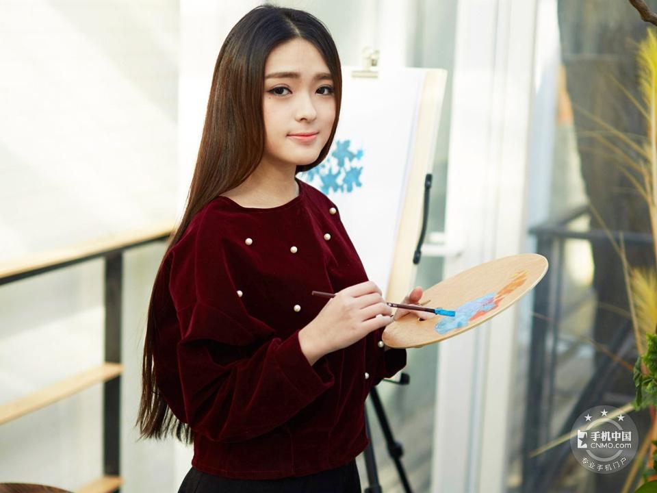 魅蓝note(移动4G/16GB)时尚美图第8张