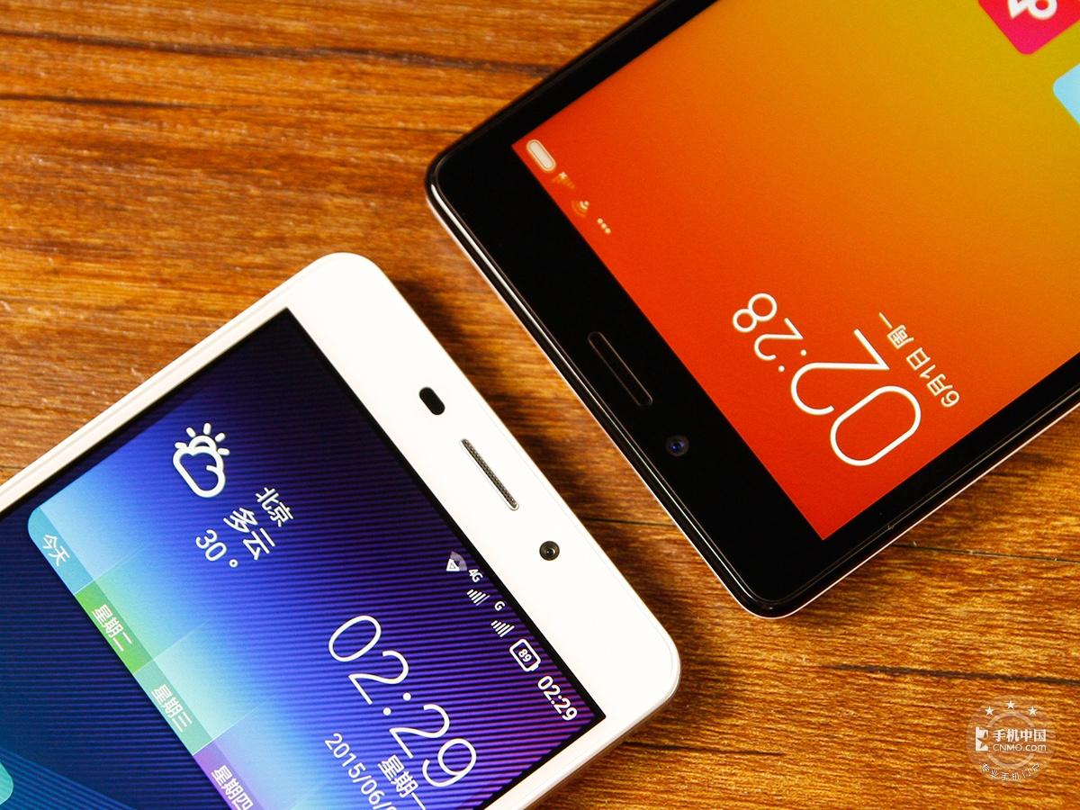 联想黄金斗士S8畅玩版(移动4G/8GB)产品对比第6张