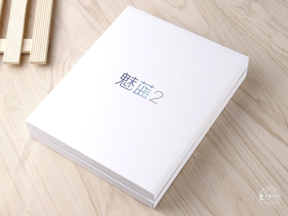 魅蓝2(公开版)整体外观第7张