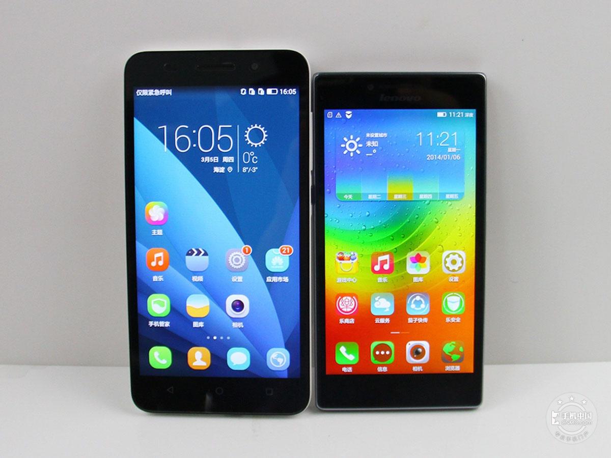 联想P70(8GB)产品对比第6张