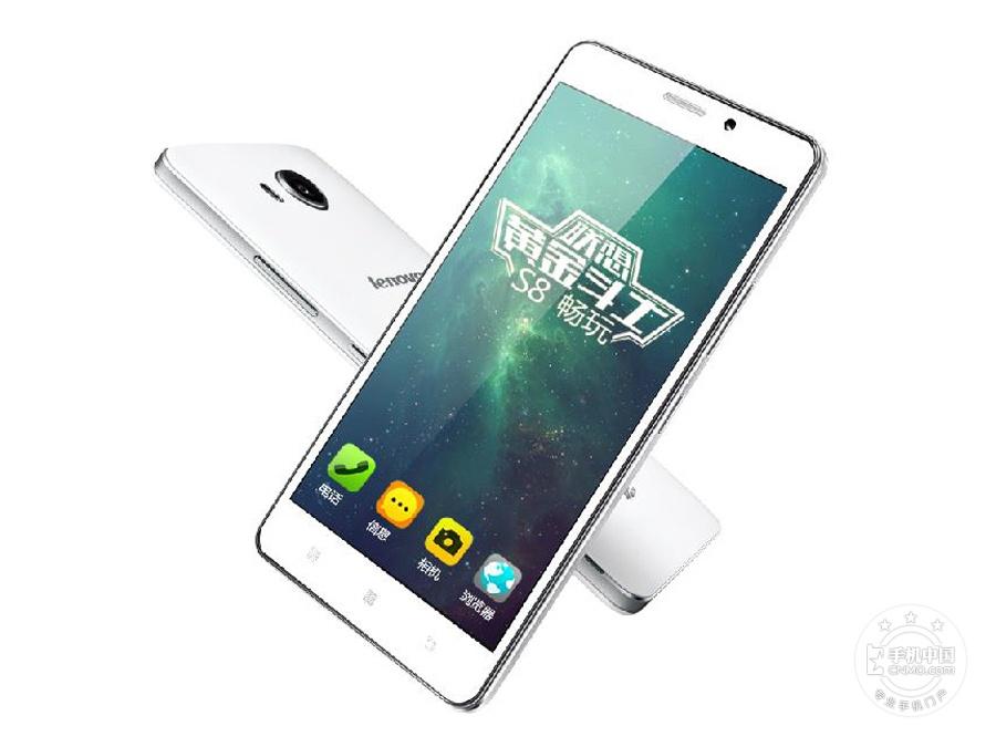 联想黄金斗士S8畅玩版(移动4G/16GB)产品本身外观第4张