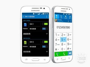 三星G3609(Galaxy CORE Prime电信4G)